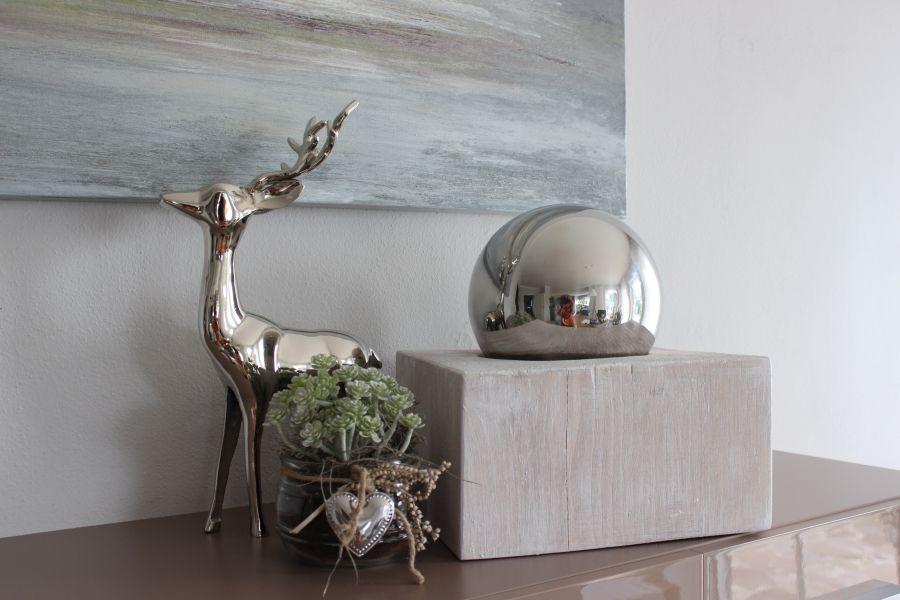 nat rlich dekorieren tischdeko. Black Bedroom Furniture Sets. Home Design Ideas